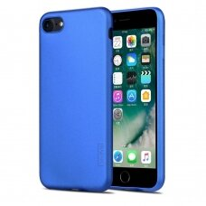 Dėklas X-Level Guardian Apple Iphone 7/8/Se2 Mėlynas