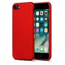 Dėklas X-Level Guardian Apple Iphone 7/8/Se2 Raudonas