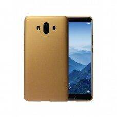 Dėklas X-Level Guardian Huawei Mate 10 auksinis UCS086