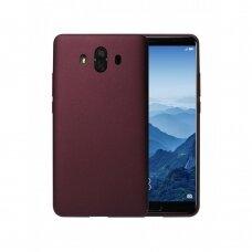 Dėklas X-Level Guardian Huawei Mate 10 bordo UCS086