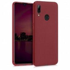 Dėklas X-Level Guardian Huawei P Smart 2019 bordo UCS089