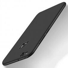 Dėklas X-Level Guardian Huawei P10 Lite juodas UCS078