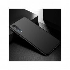 Dėklas X-Level Guardian Huawei P20 Pro/P20 Plus juodas UCS074