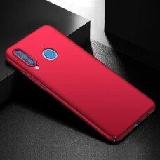 Dėklas X-Level Guardian Huawei P30 Lite Raudonas
