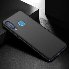 Dėklas X-Level Guardian Huawei P30 Lite Juodas