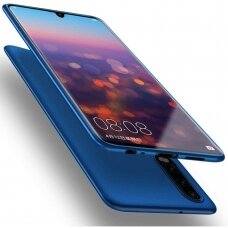Dėklas X-Level Guardian Huawei P30 Mėlynas