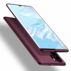 Dėklas X-Level Guardian Huawei P30 Pro Bordo