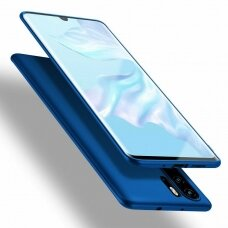Dėklas X-Level Guardian Huawei P30 Pro Mėlynas