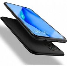 Dėklas X-Level Guardian Huawei P40 Lite/Nova 6 SE/Nova 7i juodas UCS068