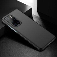Dėklas X-Level Guardian Huawei P40 Pro Juodas