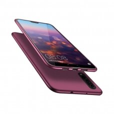 Dėklas X-Level Guardian Huawei Y6P Bordo