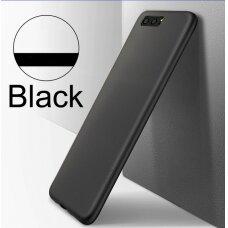 Dėklas X-Level Guardian Samsung A20S Juodas