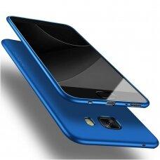 Dėklas X-Level Guardian Samsung A217 A21s mėlynas UCS027