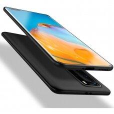 Dėklas X-Level Guardian Samsung A31 Juodas