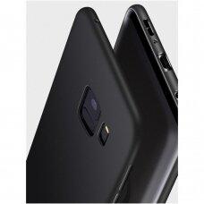 Dėklas X-Level Guardian Samsung A600 A6 2018 juodas UCS039