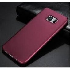 Dėklas X-Level Guardian Samsung G935 S7 Edge Bordo