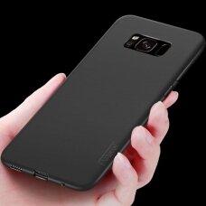 Dėklas X-Level Guardian Samsung G950 S8 juodas UCS010