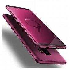 Dėklas X-Level Guardian Samsung G965 S9 Plus Bordo