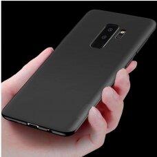 Dėklas X-Level Guardian Samsung G965 S9 Plus juodas UCS007