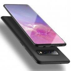 Dėklas X-Level Guardian Samsung G973 S10 Juodas