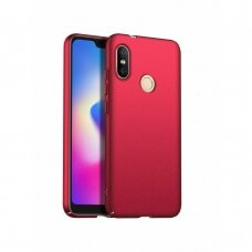 Dėklas X-Level Guardian Xiaomi Mi A2 Lite/Redmi 6 Pro bordo UCS122