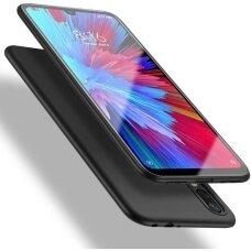 Dėklas X-Level Guardian Xiaomi Mi Note 10 juodas UCS103