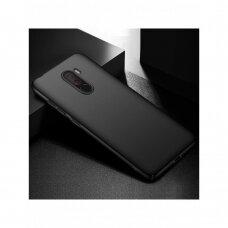 Dėklas X-Level Guardian Xiaomi Pocophone F1 juodas UCS109