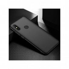 Dėklas X-Level Guardian Xiaomi Redmi Note 6/Note 6 Pro Juodas