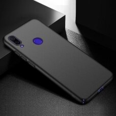 Dėklas X-Level Guardian Xiaomi Redmi Note 7/Note 7 Pro juodas UCS137