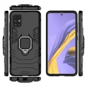 Case Panther Samsung A515 A51 black