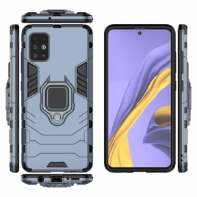 Case Panther Samsung A515 A51 navy blue