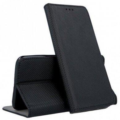 Dėklas Smart Magnet Samsung G981 S20/S11e juodas UCS003 4