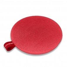 Dudao Portable bluetooth Speaker JL5.0+EDR raudonas (Y6 raudonas) (ctz220)