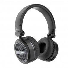 Dudao X22XS Bluetooth Ausinės Juodos
