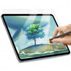 Ekrano Apsauginė Plėvelė Dux Ducis Paperfeel Film matt Paper-like Samsung Galaxy Tab S7+ (S7 Plus) Matinė