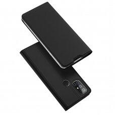 Atverčiamas dėklas DUX DUCIS Skin Pro OnePlus Nord N10 5G Juodas