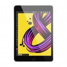 Ekrano Apsauginis Stiklas (tinka su dėklu) Dux Ducis Tempered Glass Tough Screen Protector iPad mini 2019 / iPad mini 4 Skaidrus