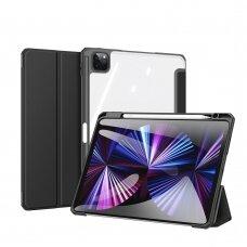 Dėklas Dux Ducis Toby iPad Pro 11'' 2021 Juodas
