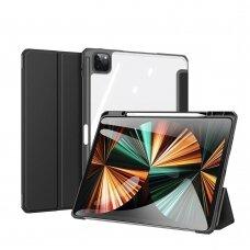 Dėklas Dux Ducis Toby iPad Pro 12.9'' 2021 Juodas