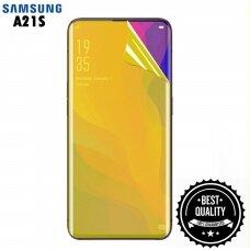Ekrano Apsauga 5D Hydrogel Samsung A217 A21S/A20/A805 A80