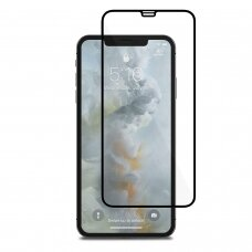 Ekrano Apsauga Myscreen Diamond Hybrid Edge 3D Apple Iphone X/Xs/11 Pro Juodas