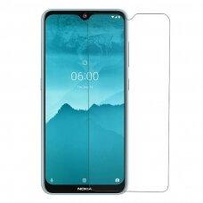 """EKRANO APSAUGINIS STIKLAS """"Tempered Glass 9H"""" Nokia 7.2 / Nokia 6.2"""