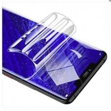 Ekrano hidrogelinė apsauga 5D Hydrogel Samsung A505 A50/A507 A50s/A307 A30s UCS031