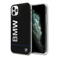 "Originalus BMW dėklas BMHCN58PCUBBK iPhone iPhone 11 Pro 5,8"" Juodas Signature Printed Logo"