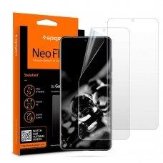 Apsauginė plėvelė Spigen Neo Flex Hd Galaxy S20 Ultra (czt002)