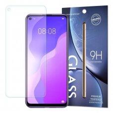 Grūdintas Apsauginis Ekrano Stiklas 9H Huawei P40 Lite 5G / Huawei Nova 7 Se