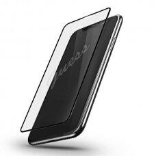 "Guess Apsauginis Ekrano Grūdintas Stiklas iPhone 12 mini 5,4"" Vintage Magic Logo / GUSPP12SSLTR"