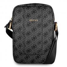 Originalus Guess krepšys 10 colių kompiuteriui Gutb104Gg 4G Uptown pilkas