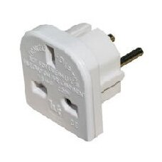 Įkrovimo adapteris UK-EUR