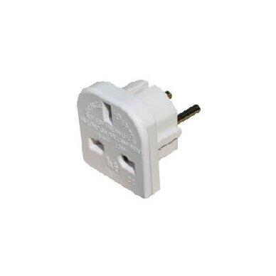 Įkrovimo adapteris UK-EUR